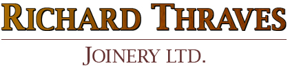 Richard Thaves Joinery Ltd